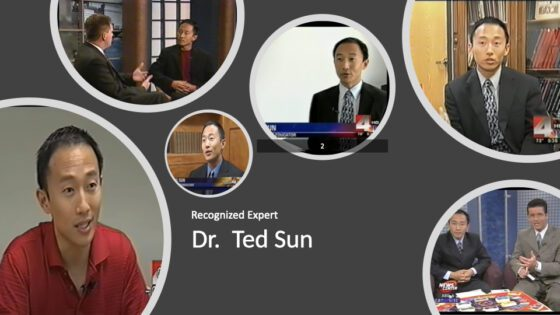 Dr Ted Sun - Unforgettable Education 4