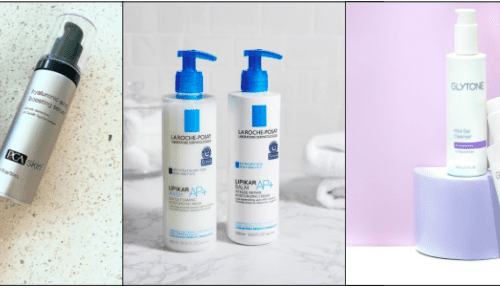 Everything You Need to Know About Dry Skin