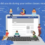 Adapting to Online Education: 5 Keys to engaging your students